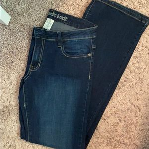 Bootcut Jeans size 10